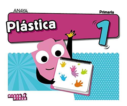 Plástica 1 (pieza a pieza)