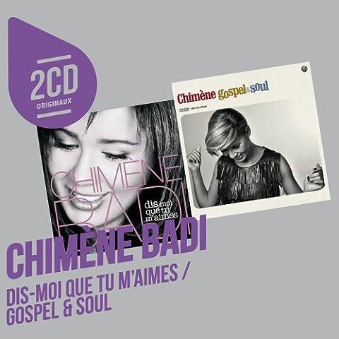 Pierre Spiers - Gospel & Soul / Dis Moi Que