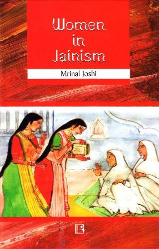 Women in Jainism por Joshi  Mrinal