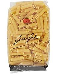 Garofalo Cannolicchi Rigati, Pasta di Semola di Grano Duro - 500 gr