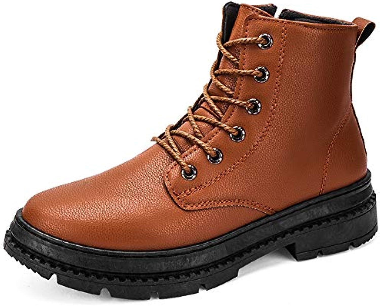 Gentiluomo   Signora Xiazhi-scarpe, Stivali Uomo Uomo Uomo  Molti stili Affordable Confine umano   Di Nuovi Prodotti 2019  7f75ae