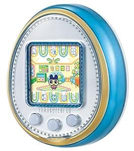 TAMAGOTCHI 4U BLEU (Tamagotchi 4U Bleu)