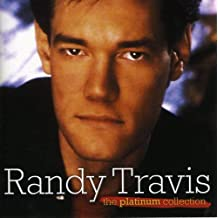 Randy Travis - The Platinum Collection (International Release)