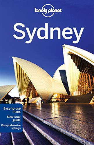 Lonely Planet Sydney (City Guides)