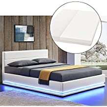 Suchergebnis Auf Amazonde Für Betten 180x200 Mit Matratze Und