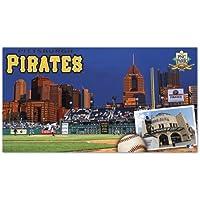WinCraft Pittsburgh Pirates PNC Park Baseball MLB Teppich