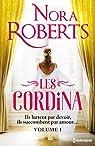 Les Cordina, tome 1 par Roberts