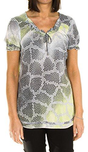 H & S Fashion - Camisas - para mujer limón