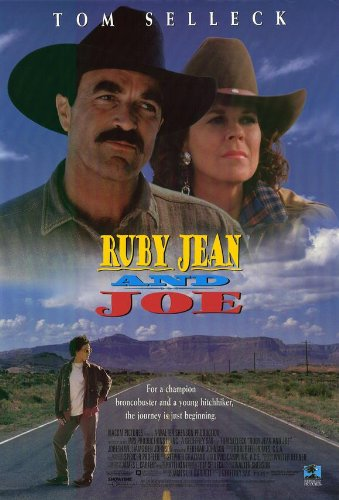 Ruby Jean and Joe Affiche du film Poster Movie Coutil de rubis et Joseph (11 x 17 In - 28cm x 44cm) Style A