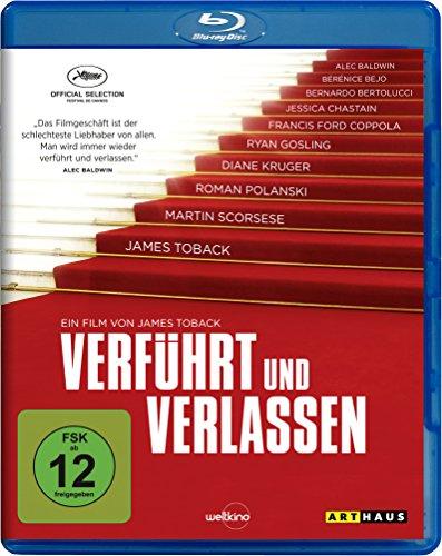 Bild von Verführt und Verlassen  (OmU) [Blu-ray]