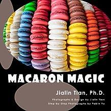 Macaron Magic (English Edition)