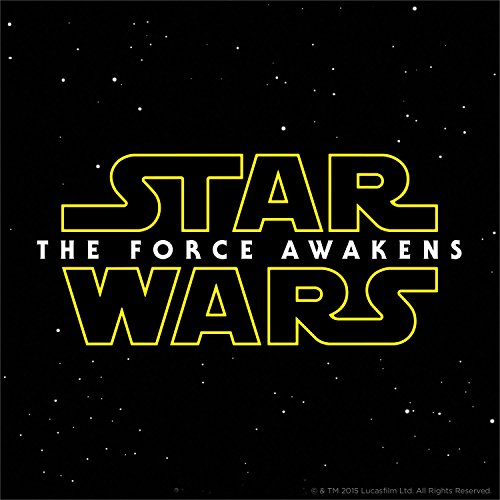 Star Wars: The Force Awakens - Das Erwachen der Macht (Deluxe Edition) (Trailer Der Song)