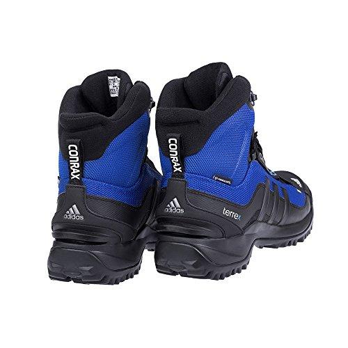 Adidas Terrex Conrax CH CP Spatzierungsschuhe - AW16 schwarz/blau