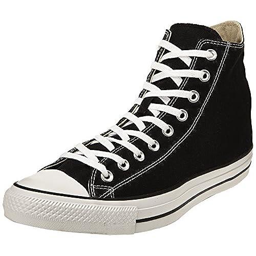 Converse Chuck Taylor All Star Core Hi, Baskets mode homme - Bleu (Marine) - 51.5 EU