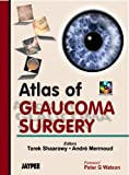 Atlas of Glaucoma Surgery with Photo CD - ROM