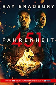 Fahrenheit 451: The gripping and inspiring classic of dystopian science fiction (Flamingo Modern Classics)