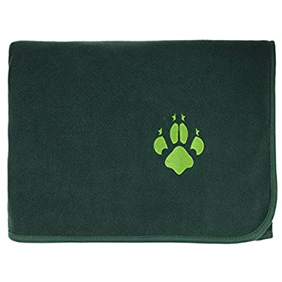 Cub Scout Bedding/Camp Blanket