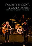 Emmylou Harris & Rodney Crowell - Even Cowgirls Get The Blues - DVD