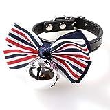 Ellaao Halsbänder für Hundehalsband von ConeCat ALS Geschenk für Haustiere