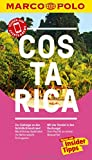 MARCO POLO Reiseführer Costa Rica: Reisen mit Insider-Tipps. Inklusive kostenloser Touren-App & Update-Service - Birgit Müller-Wöbcke