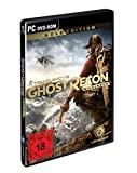 Tom Clancy's Ghost Recon Wildlands Gold Edition - [PC] -