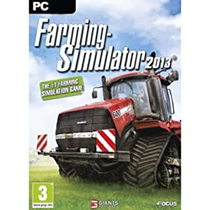 Farming Simulator 2013 [PC Download]