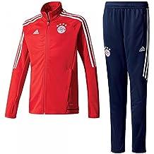 adidas FCB TRG Y Chándal FC Bayern de Munich 17a2926b735