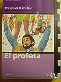 Locandina El profeta - Il profeta(Spagna)