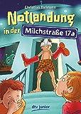 Notlandung in der Milchstraße 17a - Christian Tielmann
