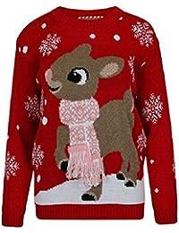 Suchergebnis auf Amazon.de für: weihnachtspullover damen