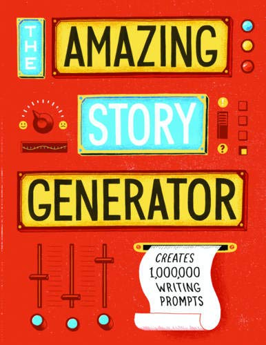 Amazing Story Generator por Jason Sacher