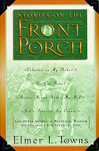 Stories on the Front Porch (English Edition)