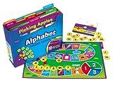 Alphabet Folder Game Library