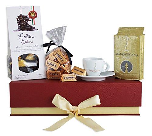 Feinkost Kaffee Geschenkset