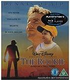 Rookie [Blu-ray] [Import anglais]