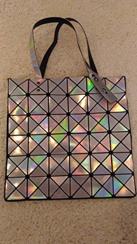 borsa-effetto-origami-perla-multicolor