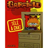 Garfield & Cie : Télé à chat