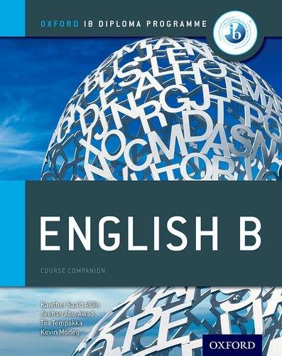 Oxford IB Diploma Programme: English B. Student's Book (English B For Ib Diploma Programme) - 9780199129683 por Kawther Saa'd AlDin