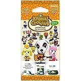 Carte Amiibo Animal Crossing - Serie 2