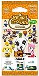 Paquet de 3 cartes : Animal Crossing...