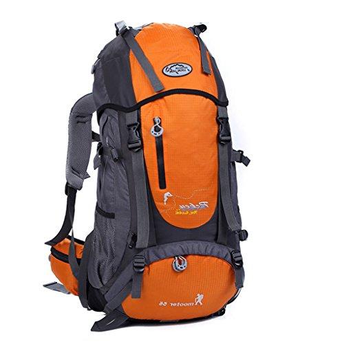 Le nouveau sports de plein air sac bandoulière randonnée sac à dos