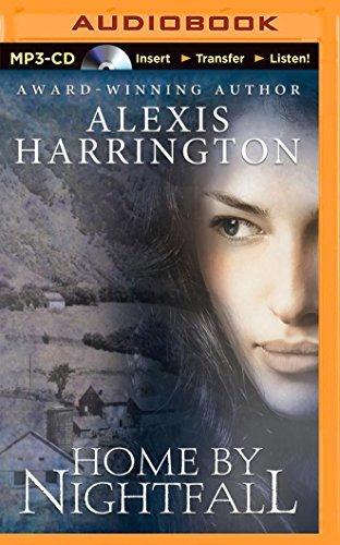Home by Nightfall by Alexis Harrington (2014-11-18)