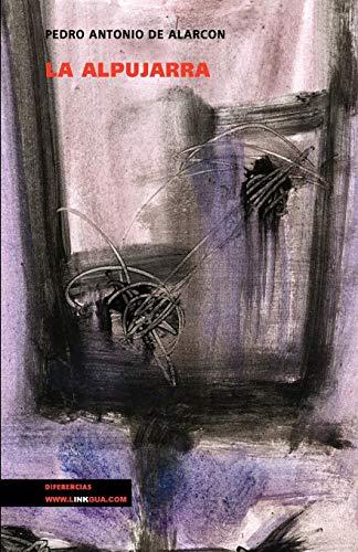 La Alpujarra Cover Image