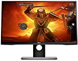 "DELL 210-AGUI S2716DG - Monitor de 27"" (2560 x 1440p, HDMI, 16:9, 1 ms), Color Negro"