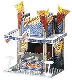 FALLER 140444 - Kirmesbude 'Pommes XXL'