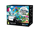 Nintendo Wii U - Mario Premium-Konsole