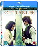Outlander - Season 3 [Blu-ray] [2017]