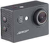 Somikon Action Kamera HD 720p: HD-Action-Cam DV-1212 mit 720p-Auflösung