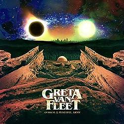 Greta Van Fleet (Künstler) | Format: Vinyl Erscheinungstermin: 19. Oktober 2018Neu kaufen: EUR 18,99