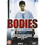 Bodies - The Complete Series